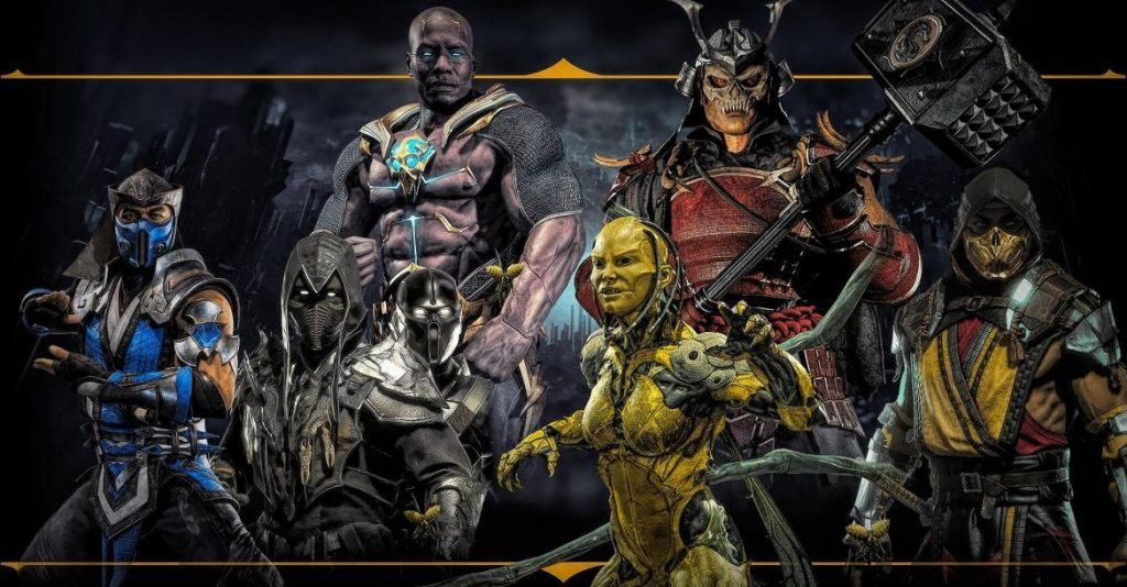 Mortal Kombat 11 Towers Of Time Items List Gamer Tag Zero