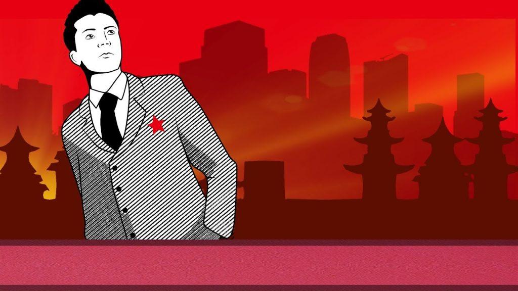 China Mao's legacy pic 1