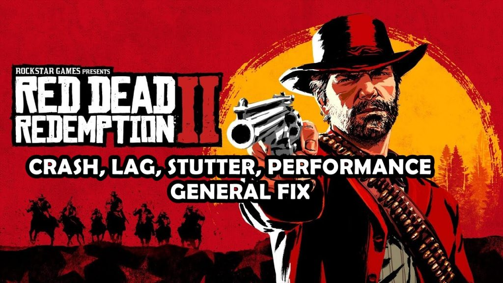 red dead redemption 2 fix