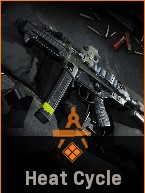 heat cycle smg