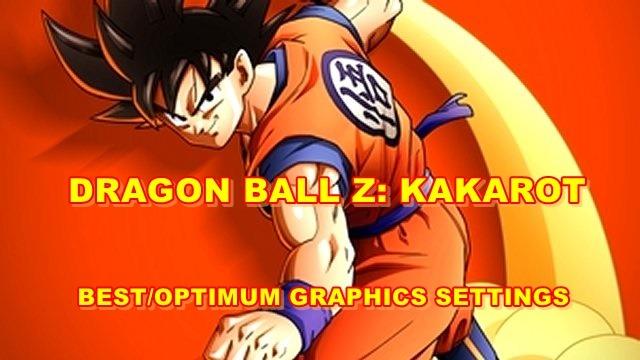 best oroptimum graphics settings 2