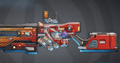 anarchy weapon guide