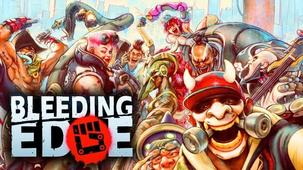 bleeding edge graphics settings guide