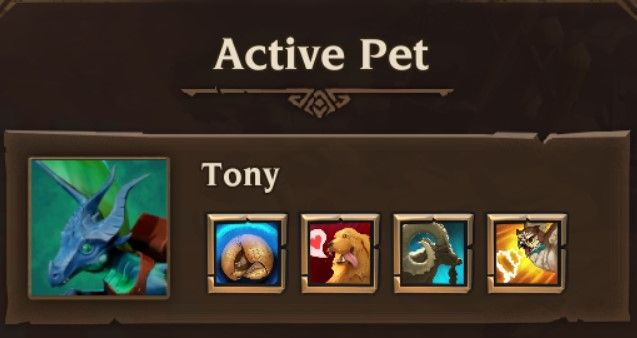torchlight 3 how to get an use pets 2