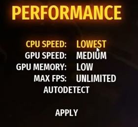 Serious Sam 4 Best pc graphics settings 2