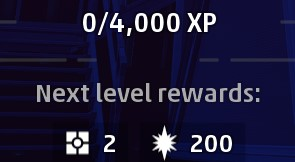 Level up XP star wars squadrons