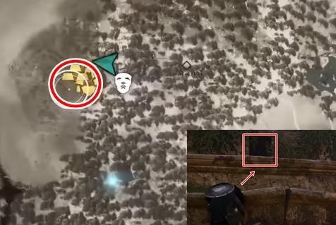 Piece 5 location ac valhalla