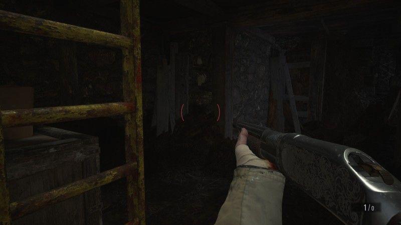 RE 8 how to survive village ambush