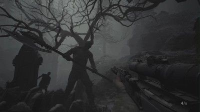 axe giants re8