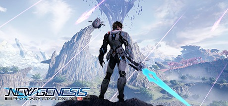 Phantasy Star Online 2 New Genesis Guides