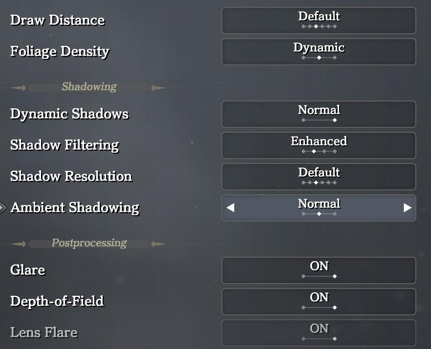 Ys IX Monstrum Nox Best Pc settings gamertagzero