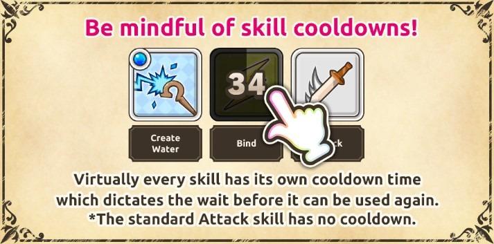 konosuba fantastic days beginner's guide 3