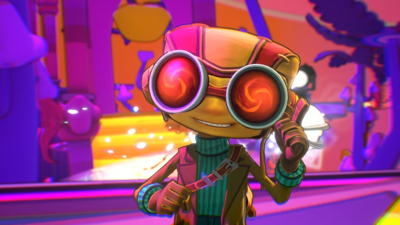 psychonauts 2 guides tips and fixes