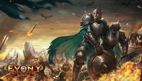 Evony The kings return guides gt0