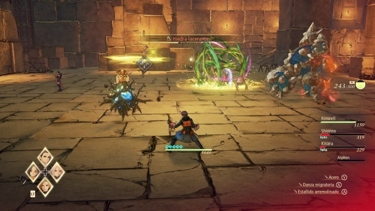 tales of arise strategy 3